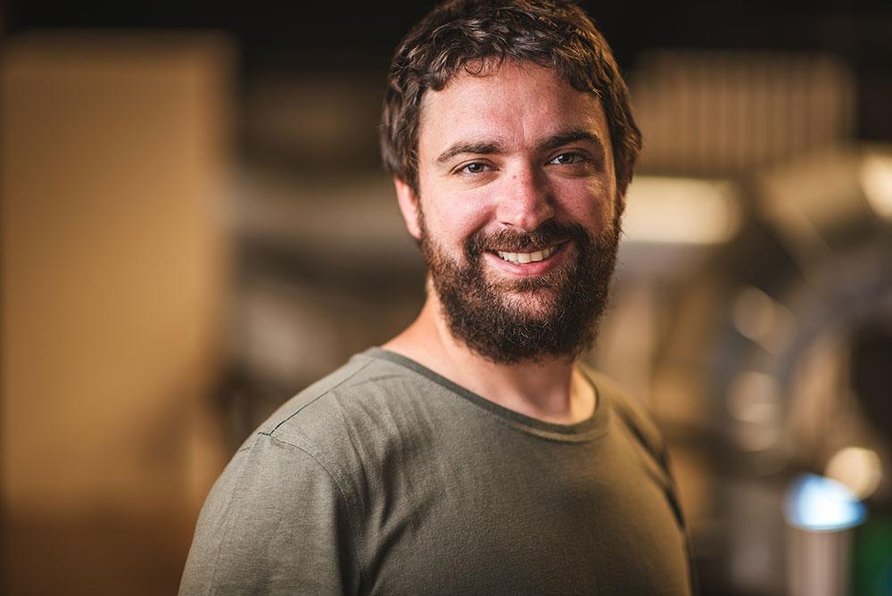 Ignacio Gomez Portillo de Egg Educación en retrato