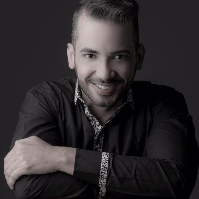 Foto de perfil de Argenis Angulo.