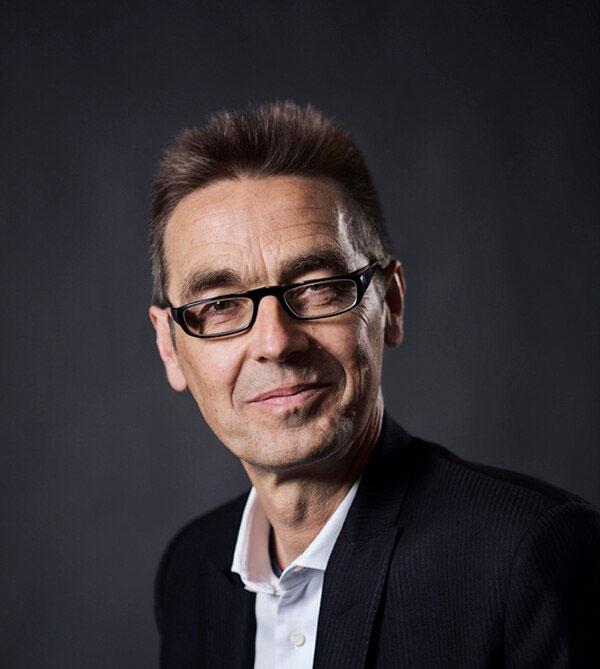 Foto de perfil de Otto Scharmer