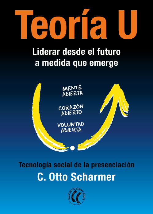 Teoría U - Otto Scharmer