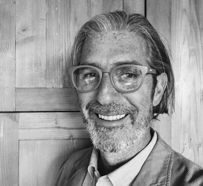 Ronald Sistek: Un futuro de interdependencia y regeneración.