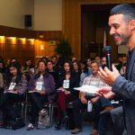 Cristian Figueroa: Coreógrafo de redes humanas