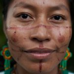Mujeres indígenas con agenda propia.