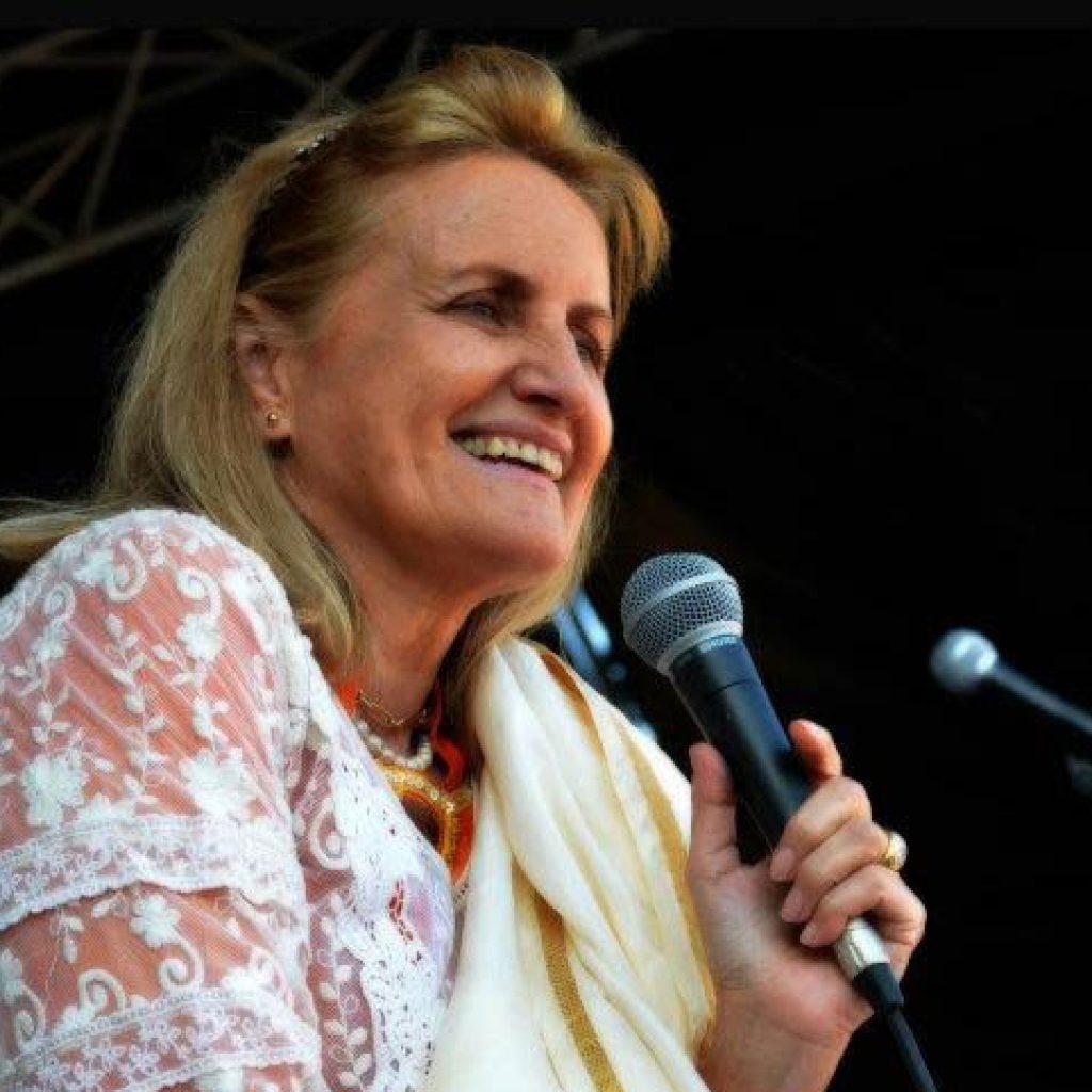 Beatriz Goyoaga de El Arte de Vivir.